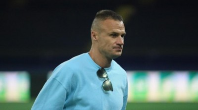 Шевчук: «Михайличенко пришел в тяжелое время и в принципе выполнил свою задачу»