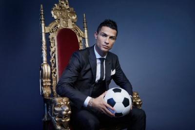 Роналду назвал топ-5 футболистов, которые в будущем возьмут «Золотой мяч»