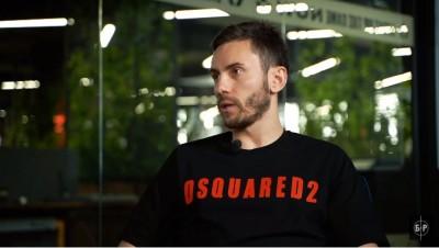 Сергей Рыбалка: «Игорь Суркис когда начал проигрывать в карты, стал мне пихать»