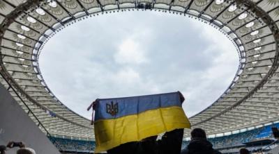 До Дня Незалежності: 10 найпам'ятніших матчів українського футболу