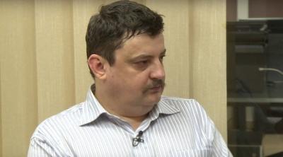 Андрей Шахов: «Нигде угрозы и нападение на судей не оставляли без внимания. Но только не в нынешней Украине, когда речь заходит об игроке «Шахтера»