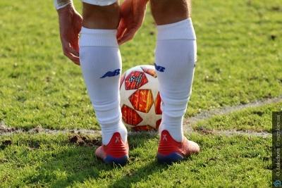 Перший етап чемпіонату України U-21: максимум «Динамо» та провал «Карпат»