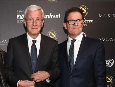 Капелло и Липпи отказались возглавить «Динамо»