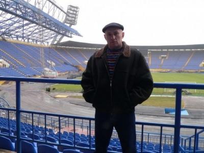 Колишній футболіст «Динамо», який бомжував у Малайзії, повертається до Києва