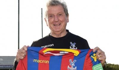Рой Ходжсон очолив команду Прем'єр ліги Англії