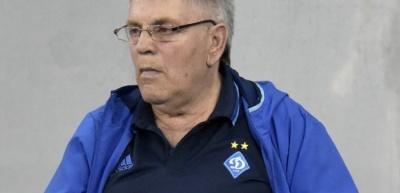 Екс-адміністратор «Динамо»: «Сабо – гуцул. І погана людина»