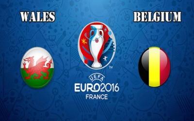 Уельс перемагає Бельгію