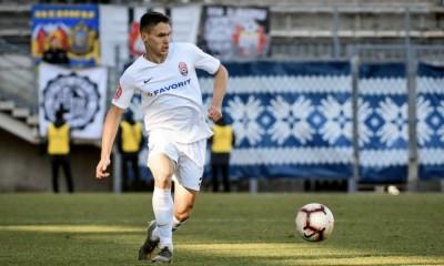 Тимчик розповів про можливість повернення в «Динамо»