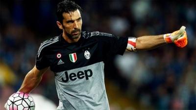 Федерація футболу Італії готує прощальний матч Буффона