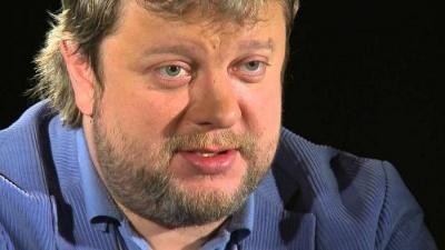 Олексій Андронов: «А форма імені «Слава Україні» то фартовою виявилася»