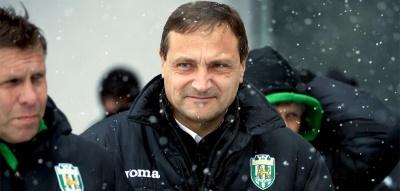 Бойчишин налаштований перервати серію домашніх поразок «Карпат» у матчі з «Динамо»