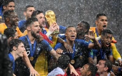Франція була найгіршою в фіналі, але найкращою на турнірі. Тактика фінального матчу ЧС-2018