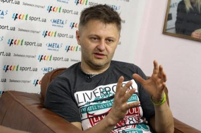 «Зоря» - «Фенербахче»: прогноз Миколи Василькова