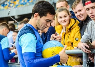 Тарас Степаненко: «Литовці розуміли, що якщо дати нам розбігтися, то можна отримати багато голів»