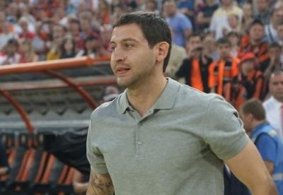 Олексій Бєлік: «Займе «Динамо» друге або третє місце, що страшного трапиться?»