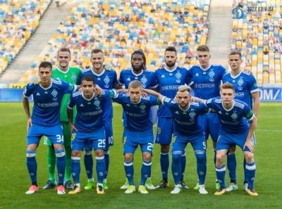 ЗМІ: ФФУ розглядає варіант перенесення матчу «Маріуполь» - «Динамо» до Києва