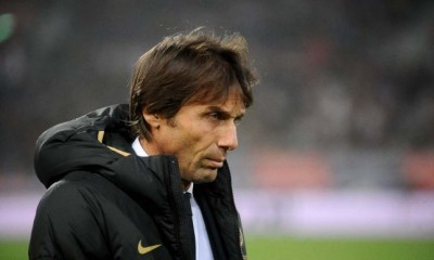 Антонио Конте: «Мы месяцами жрали дерьмо и не получили никакой помощи от клуба»