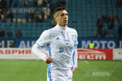 Іван Гецко: «Таке враження, що Хачеріді робить усім послугу, виходячи на поле у футболці «Динамо»