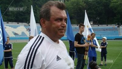 Вадим Євтушенко: «Сподіваюсь, що «Зірка» чинитеме «Динамо» гідний супротив»