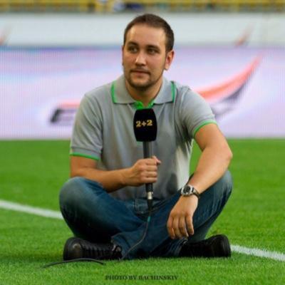 Вадим Скічко: «Я вірю у чинних чемпіонів»