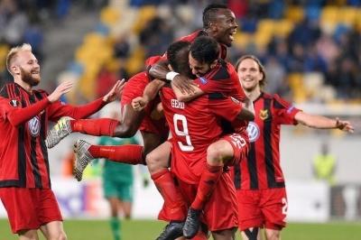 «Динамо» зіграє з кривдниками «Зорі»