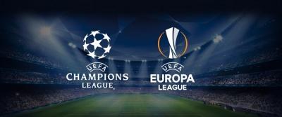 Букмекери назвали головних фаворитів Ліги чемпіонів і Ліги Європи