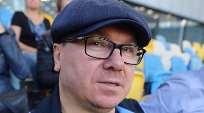 Віктор Леоненко: «Як «Астана» забила «Динамо», так і «Динамо» забило «Десні»