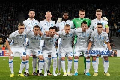 Місце «Динамо» на демографічній карті європейського футболу