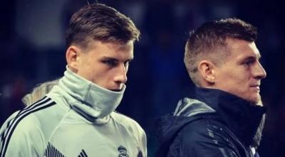Іспанці натякнули, де Лунін і Кравець гратимуть в сезоні 2019/20 – «Реал» може багато змінити для гравців збірної України