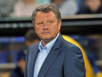 Мирон Маркевич: «Я б спробував Ярмоленка на позиції відтягнутого нападника»