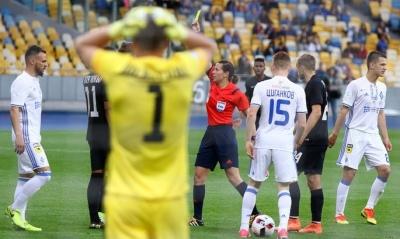 Мирослав Ступар: «У Катерини Монзуль – чисто жіноче розуміння футболу»