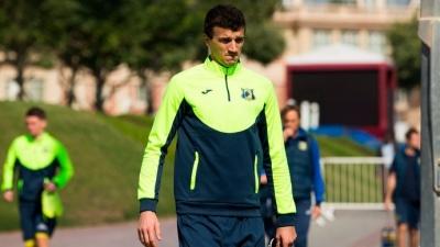 Тренер «Ростова»: «У матчі з «Локомотивом» Єрьоменко показав те, чого ми від нього чекаємо»