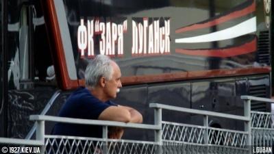 «Зоря» оголосила бойкот телеканалу «Футбол»