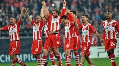 «Чорноморець» зіграє благодійний матч проти «Олімпіакоса»