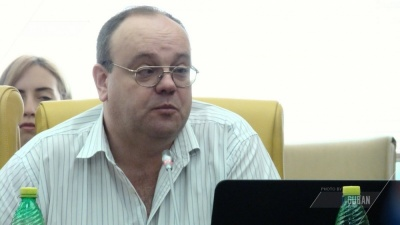 Артем Франков: «КДК ФФУ ніяк не можна зам'яти справу стосовно генерального директора «Шахтаря»