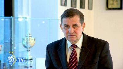 Стефан Решко: «Теперішні футболісти понижують авторитет «Динамо» з кожним днем»