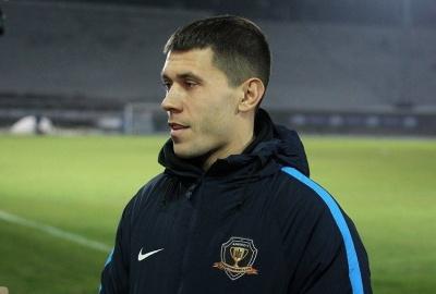Сергій Кравченко: «З «Динамо» нам буде простіше, ніж із «Шахтарем»