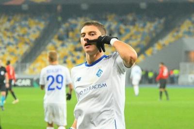 Як гравці «Динамо» в соцмережах відреагували на перемогу над «Ренном»