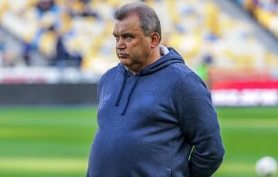 Евтушенко рассказал, кто из динамовцев не сможет сыграть с «Шахтером»