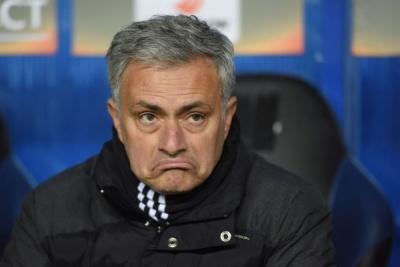 Моурінью назвав потенційних новачків «Манчестер Юнайтед»