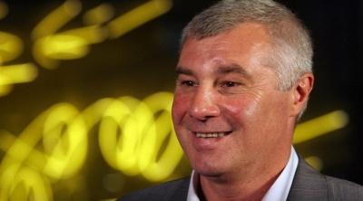 Анатолій Дем'яненко: «У футболі може все бути, але тільки не в цьому фіналі»