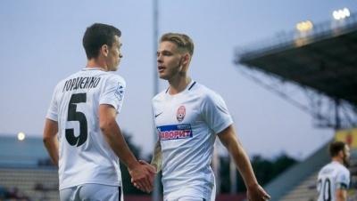 Блогер: «Возникает вопрос, рассматривает ли «Динамо» Леднева в качестве футболиста первой команды или нет»