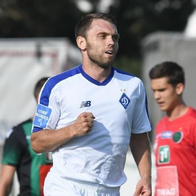 Вячеслав Заховайло: «Складывается впечатление, что Караваев давно играет в «Динамо»