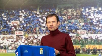 Лунін отримав нового наставника – фахівець працював з іменитою командою Ла Ліги