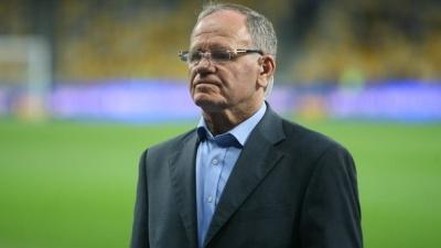 Йожеф Сабо: «Динамівський футбол зник»