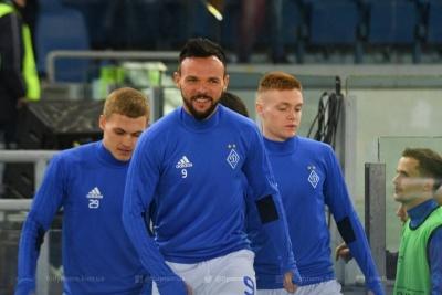 Микола Морозюк: «За рахунок таких ігор можна зростати та додавати в командній грі»