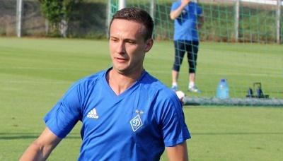 Дегтярьов, який не підійшов «Динамо», гратиме за «Олімпік»
