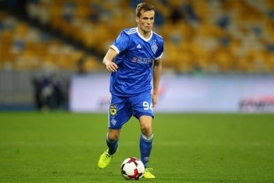 Томаш Кендзьора повернувся у розташування «Динамо»