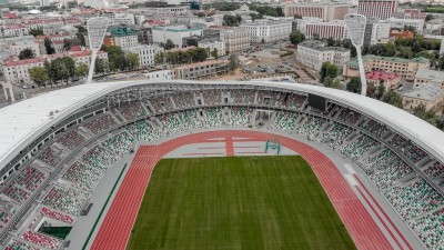 Коронавірус в Білорусі: АБФФ перенесла матчі «Мінськ» – «Німан» і «Арсенал» - «Локомотив»