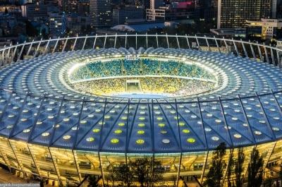 Прокуратура оголосила про підозру трьом людям у справі розкрадання коштів на реконструкції НСК «Олімпійський» до Євро-2012. Про кого йдеться?